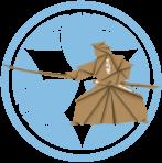 Logotip mečevalcev